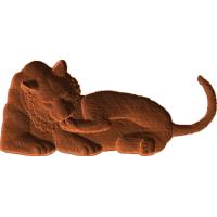 Tiger Preening - AB - 001