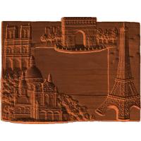 Frame - Paris Landmark - AB - 001