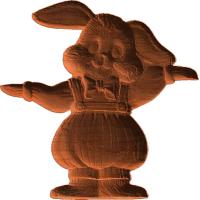 Bunny Rabbit - AB - 001