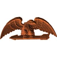 EagleHoldingArrows