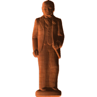 Gentleman In Tuxedo - AB - 001