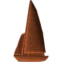 Sail Boat - AB - 004