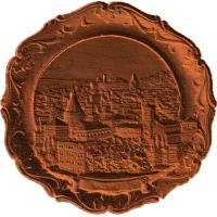 City Of Nazareth - AB - 001