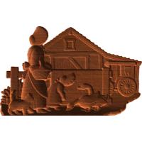 Amish Farm - AB - 001