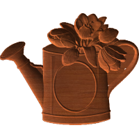 Watering Can - AB - 001