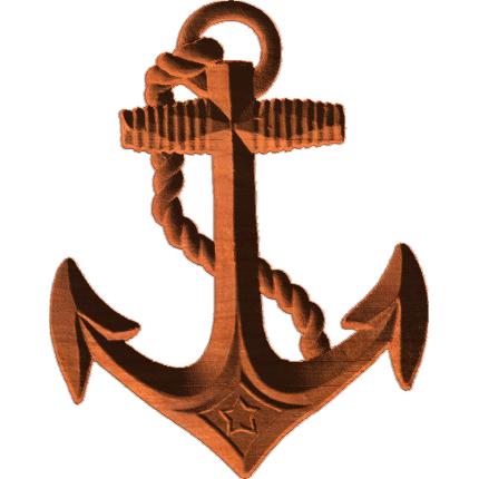 Anchor - AB - 001