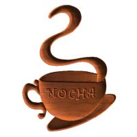 Coffee Cup Mocha