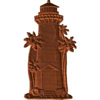 Plaque - Lighthouse - AB - 025A