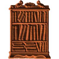 Bookcase - MP