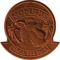 HMLA 773 Nomads