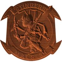 MALS 31 Stingers
