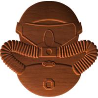 Combatant Diver Badge