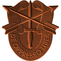 US Army Special Forces Logo