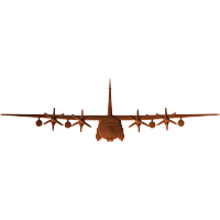 Airplane JC-130J