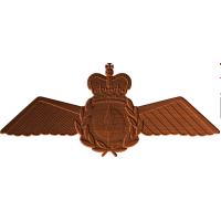 RCAF Navigator Wings