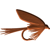 Fly Fishing Lure 1
