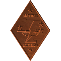 First Tank Battalion
