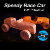 Speedy Race Car
