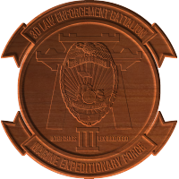 3D Law Enforcement Battalion