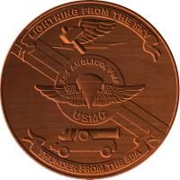 Second Anglico Seal USMC