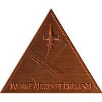 Marine Aircraft Group 31