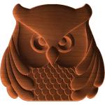 Owl_Front55x52