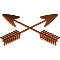 Army Arrows