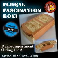 Floral Fascination Box