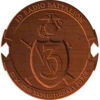 Radio Battalion 3D