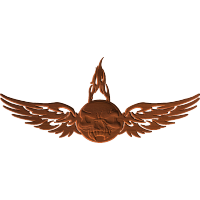 LaPointe Ordnance Wings