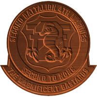 2nd Battalion 4th Marines 2