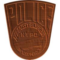 NYPD Transit Bureau