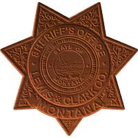 Sheriff's Office Montana