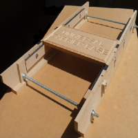 Universal Carrier Base