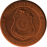 Dept of State RSO