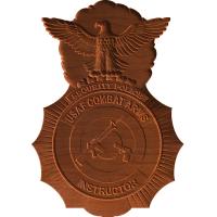 USAF Combat Arms Instructor