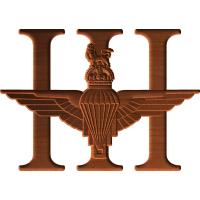 British Parachute Wings