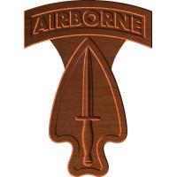 USASOC Airborne