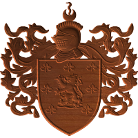 A Family Crest