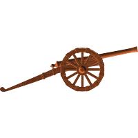 Cannon - 3