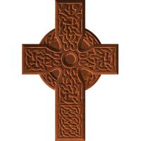 Celtic Cross Pattern 2