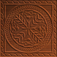 Celtic Cross 9