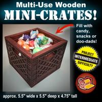 Mini-Crates