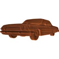 1960s sedan