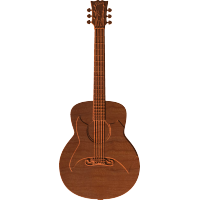 Gibson Acoustic Guitar Pattern
