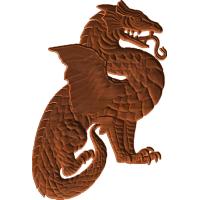Classic Dragon Guard