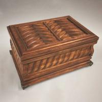 Graceful Jewelry Box