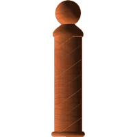 Barber Pole 1