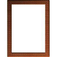 A Celtic Frame Pattern