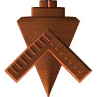 BU Rating Badge Pattern